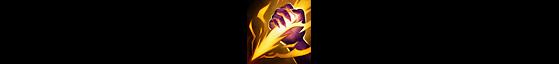 Golpear - League of Legends