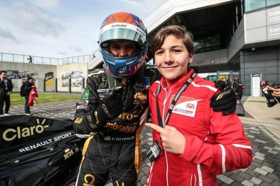 FURIA anuncia Enzo e Pietro Fittipaldi como streamers