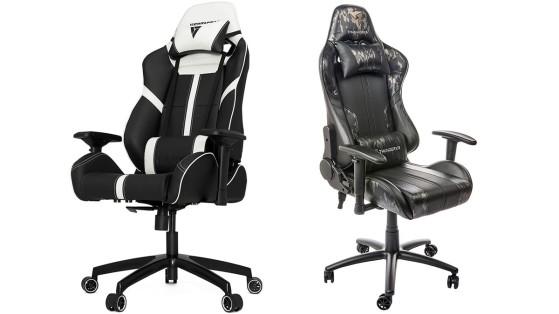Cadeiras gamer com até 12% de desconto na Amazon