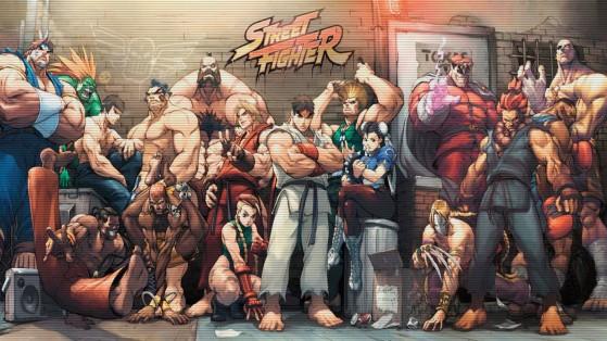 Street Fighter II: Conheça dez curiosidades sobre o