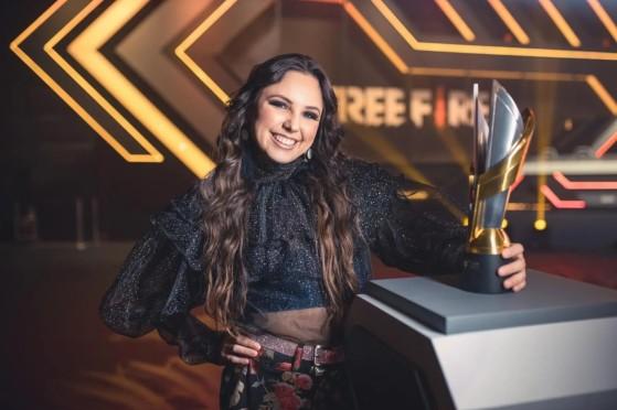 Free Fire: CamilotaXP anuncia segunda edição do torneio feminino CampLota