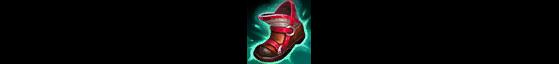 Botas Ionianas da Lucidez - League of Legends