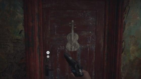 Luthier Resident Evil Village: Onde encontrar a chave da casa?