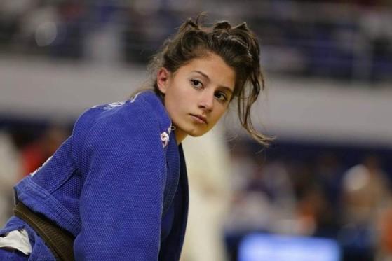 Judoca de berço, Yayah concilia lives com meta de disputar Olimpíada de 2024