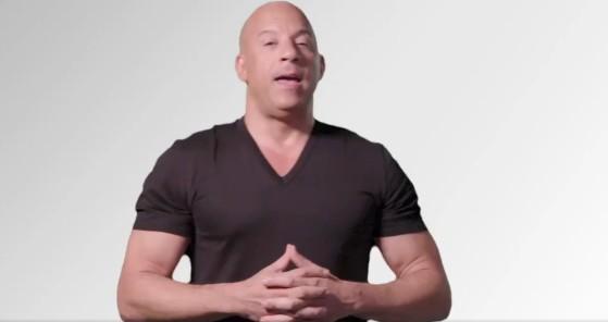 LoL: Vin Diesel aparece em anúncio da LFL, a liga francesa