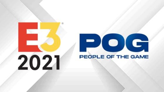 Parceira da E3 2021, Webedia anuncia marca global POG