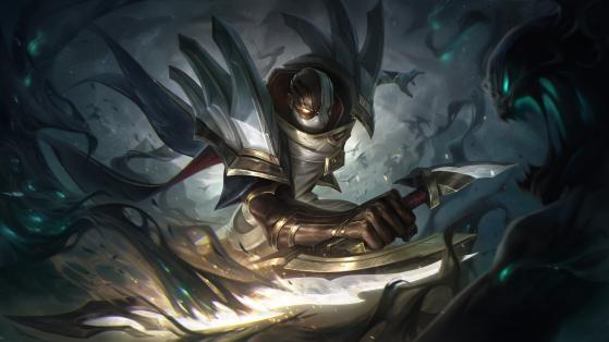 Pyke Sentinela  — Foto: Riot Games/Reprodução - League of Legends
