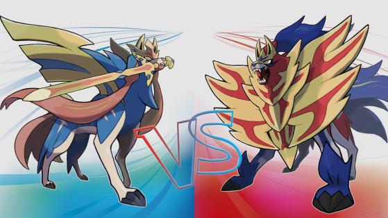 Pokémon Sword and Shield: Quais as diferenças?