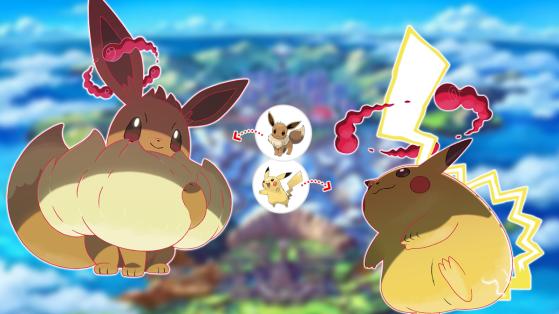 Pokémon Sword and Shield: Como obter Pikachu e Eevee especiais?