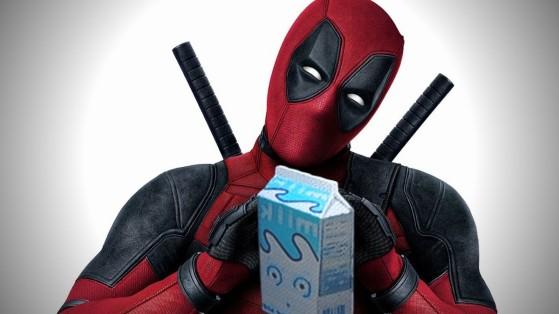 Fortnite: Como descobrir o pacote de leite do Deadpool