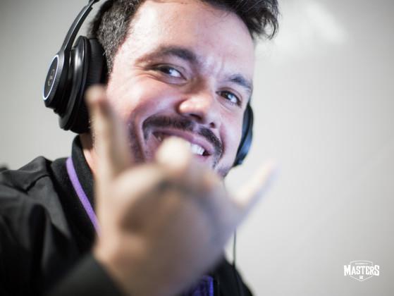 Gaules foi o streamer mais assistido do mundo na Twitch na 1ª semana de maio