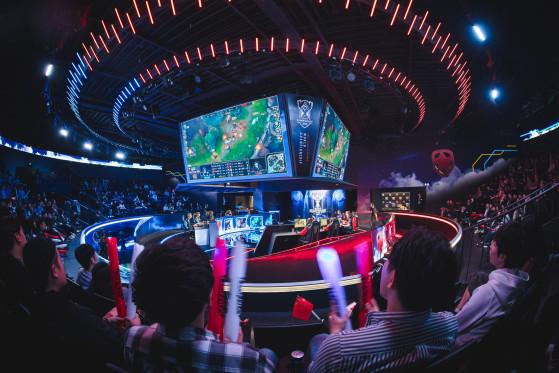 Quem dá mais? A regulamentação das apostas no Brasil e seu impacto nos esports