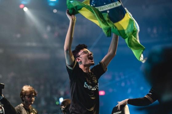 É importante que a regulamentação das apostas esportivas aconteça no Brasil | Foto: Ubisoft/Reprodução - Millenium