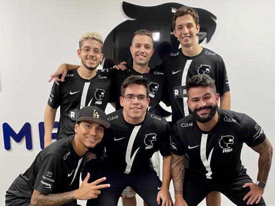 Brasileirinho, está na hora de apoiar a FURIA no CS:GO