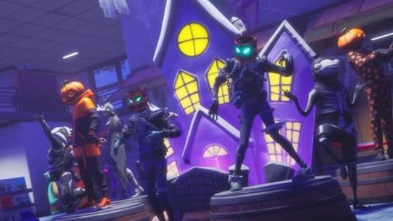 Fortnite Temporada 4: Patch 14.40 remove a Escopeta de Carga