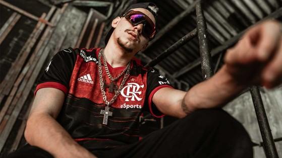 Flamengo Esports terá novo hino