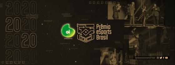 Prêmio Esports Brasil 2020 revela indicados pelo superjúri