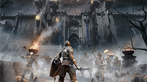 Demon's Souls: Qual classe escolher para começar no PS5