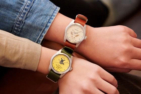 Seiko lança coleção de relógios temáticos de Pokémon