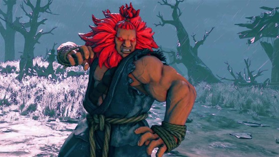 Street Fighter: Samurai vence etapa norte-americana da CPT Online