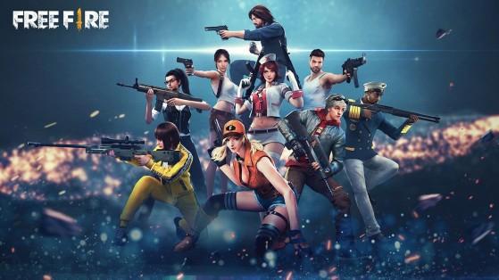 Free Fire: Google anuncia torneio com jogadores profissionais e YouTubers