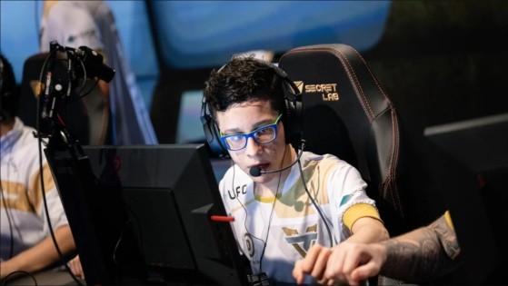 CS:GO: Team One perde para Chaos e fica com o vice da Dreamhack Masters Winter NA