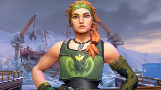 Skye e Icebox são outras duas novidades que chegaram alguns meses depois do lançamento oficial - Valorant
