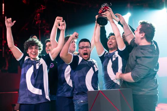 A Gamelanders fez história e se consagrou a primeira campeã de um torneio oficial da Riot Games de Valorant - Valorant
