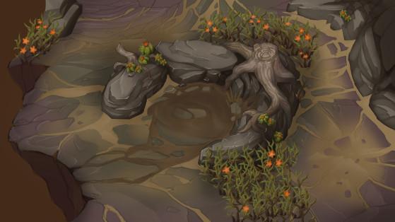 Mapa versão Oceano - League of Legends