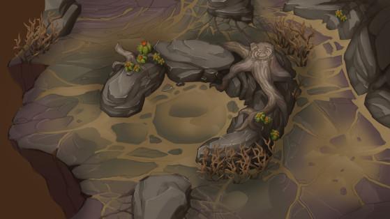 Mapa versão Montanha - League of Legends