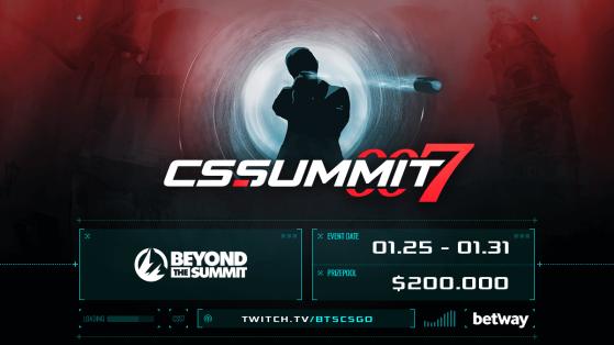 CS:GO: CS_Summit retorna no final de janeiro e deve acontecer na Europa