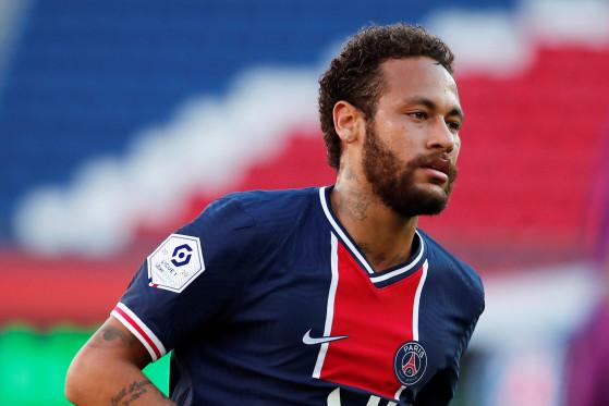 Neymar é o melhor jogador brasileiro em FIFA 21 - FIFA 21
