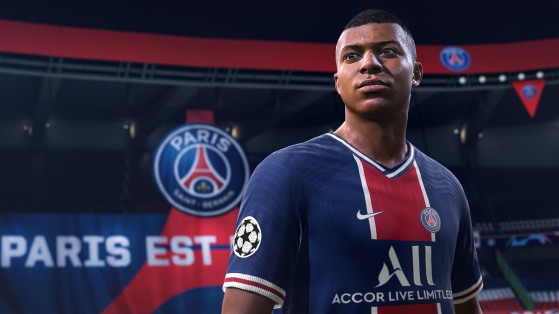 Inscrições para o FIFA Open Series de PS4 de março já estão abertas - FIFA 21