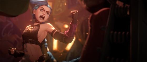 LoL: Riot Games revela nova cena da animação Arcane