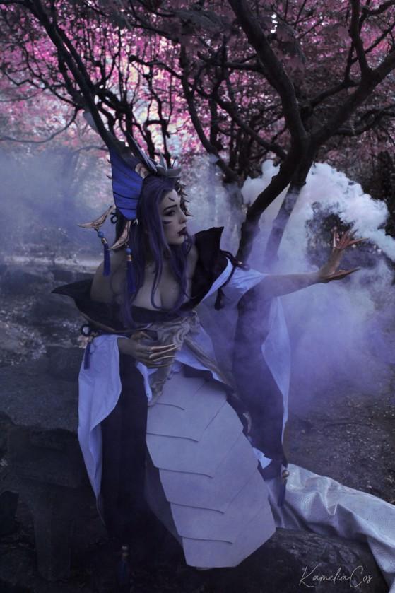 Foto:  Enzaeru/Reprodução - League of Legends