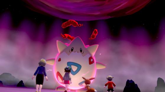 Pokémon Sword and Shield: Como fazer Reset e Respawn de Max Raid Battles