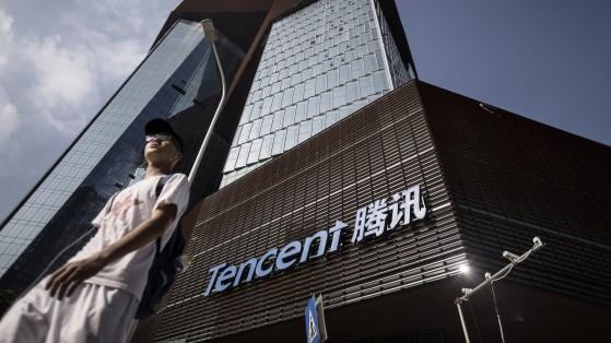 A gigante por trás dos jogos: Você sabe quem é a Tencent?