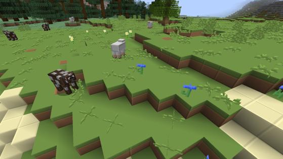 Minecraft: Como instalar um pacote de textura