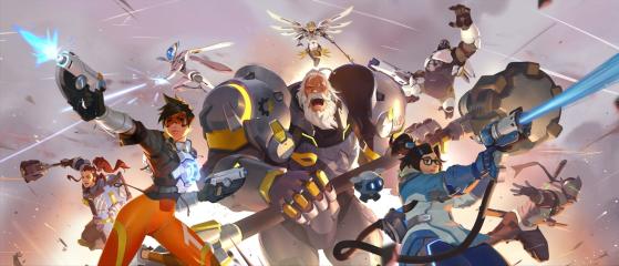 Foto: Blizzard/Reprodução - Counter-Strike: Global Offensive