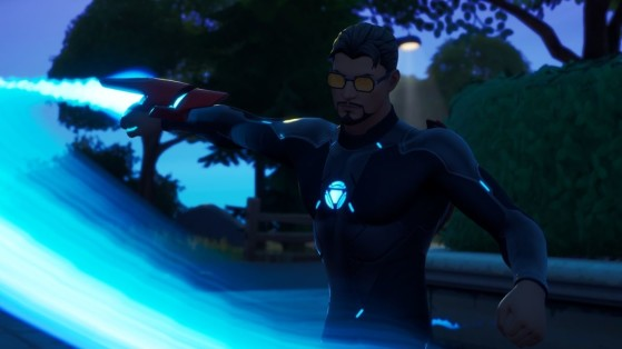 Fortnite Temporada 4: Patch 14.20 traz Wolverine, Peixe Midas e mais