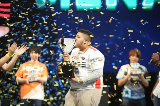 Street Fighter: MenaRD vence etapa da América Central da CPT Online