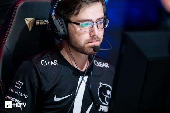 CS:GO: FURIA perde para G2 e enfrentará MIBR na BLAST Premier Fall Series 2020