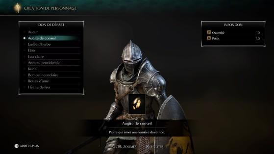 Demon's Souls: Melhor presente inicial para escolher no PS5