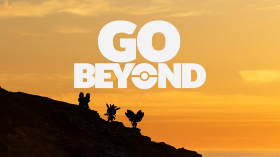 Pokémon GO: Kalos está chegando como parte da atualização GO Beyond