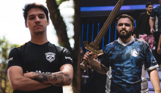 Rainbow Six: O duelo entre muringa e cameram4n pelo título do Brasileirão