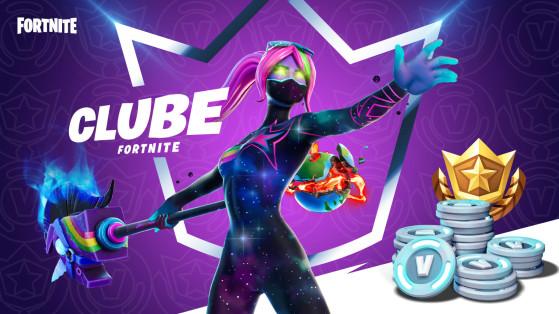 Clube Fortnite: Saiba como funciona a assinatura mensal do game