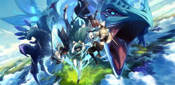 Genshin Impact: 800 Gemas Essenciais serão distribuídas graças ao The Game Awards 2020