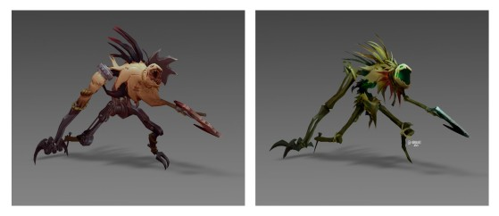 Imagem: Torok/Reprodução - League of Legends