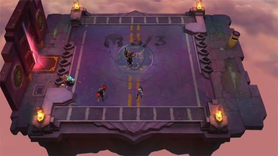 Imagem: Riot Games/Reprodução - Teamfight Tactics