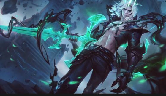 Viego, o Rei Destruído | Foto: Riot Games/Reprodução - League of Legends